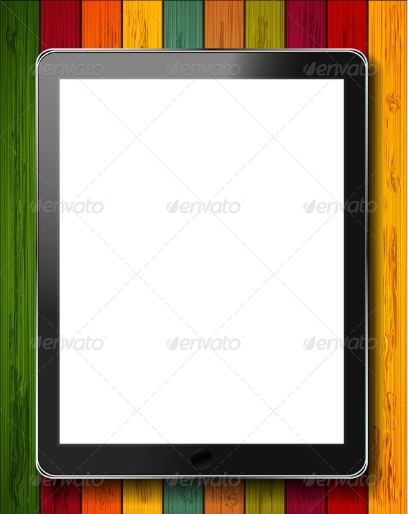Vector Tablet  - Communications Technology