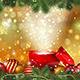 Christmas Gift Background - GraphicRiver Item for Sale