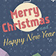 Card for Christmas - VideoHive Item for Sale