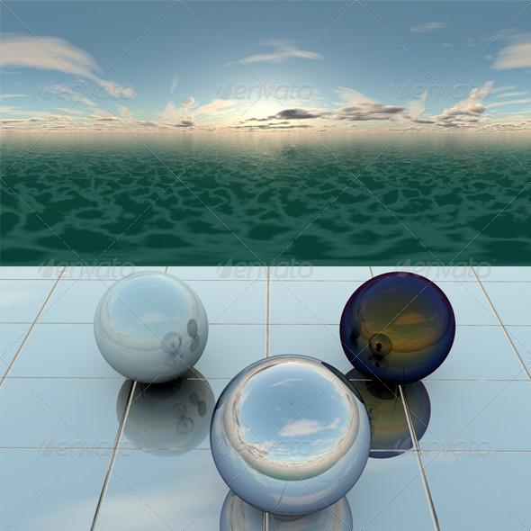 Sea 8 - 3DOcean Item for Sale