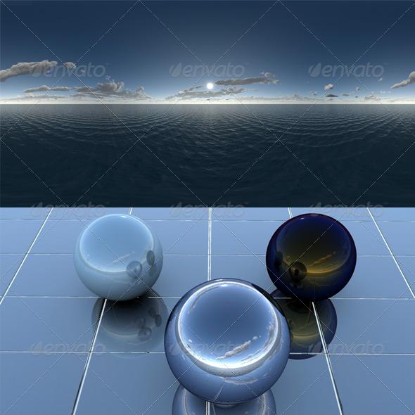 Sea 9 - 3DOcean Item for Sale