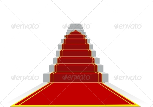 Success Ladder - Concepts Business