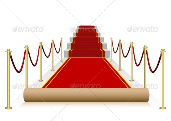 Red Carpet - Concepts Business