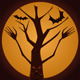 Halloween tree - GraphicRiver Item for Sale