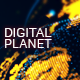 Digital Planet - VideoHive Item for Sale