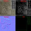 Archaeopteryx maps.  thumbnail