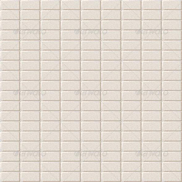 Brick Wall Background  - Patterns Decorative