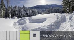 Winter HDRI Enviroments