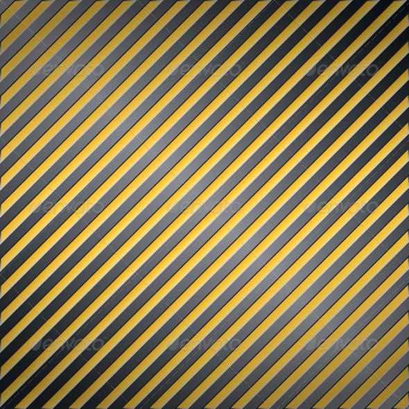 Striped Background - Backgrounds Decorative