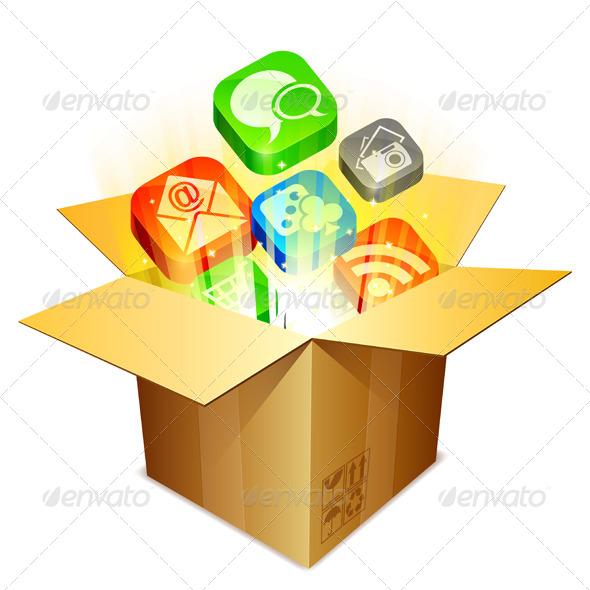 Media Box - Media Technology