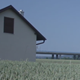 Field and House - VideoHive Item for Sale