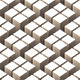 Cubes 3D Seamless Pattern - GraphicRiver Item for Sale