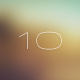 10 Blurred Backgrounds Vol. 03 // 4k Ultra HD - GraphicRiver Item for Sale