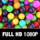 Gumball Dynamic Animation - VideoHive Item for Sale