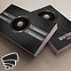 Music Business Card - GraphicRiver Item for Sale