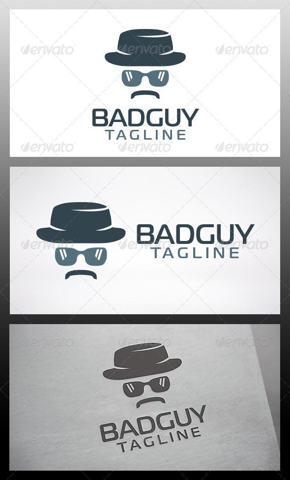 Bad Guy Logo - Humans Logo Templates