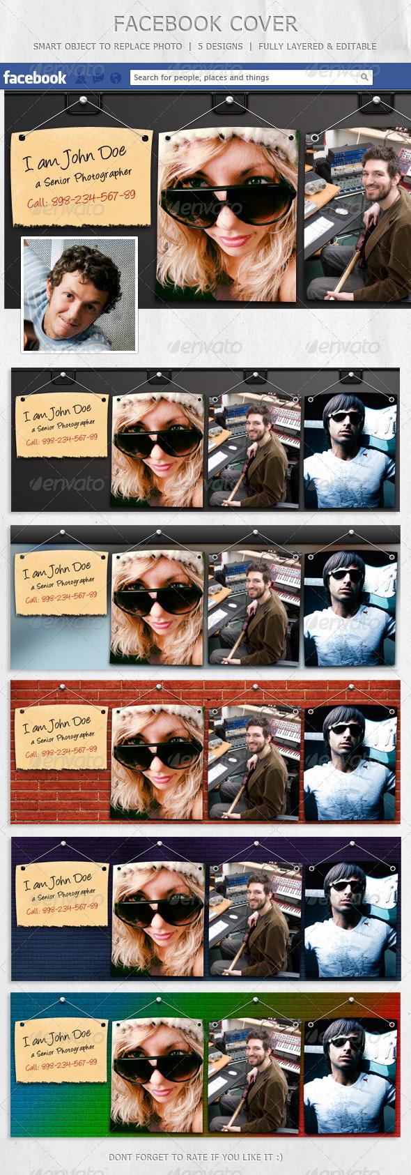 Facebook Cover Designs - Facebook Timeline Covers Social Media