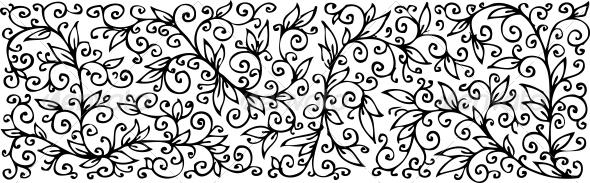 Floral Texture - Flowers & Plants Nature