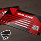 Creative Multicolor Business Card - GraphicRiver Item for Sale
