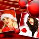 Christmas FB Timeline V7 - GraphicRiver Item for Sale