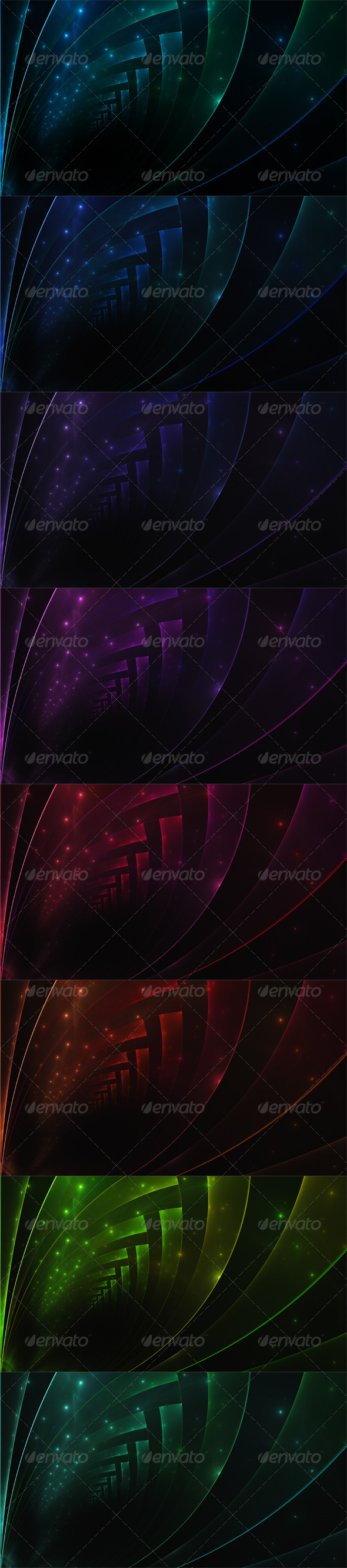 Abstract Cosmic Background (5000x2818px) - Abstract Backgrounds
