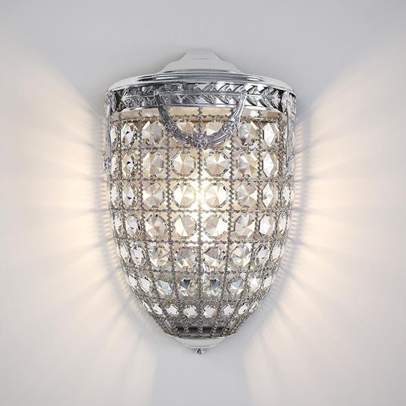 Eichholtz Lamp Wall Emperor - 3DOcean Item for Sale