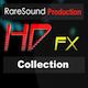 Metal Gun Reload Sound Pack