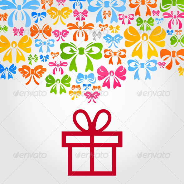 Gift - Miscellaneous Vectors