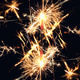 Sparklers - VideoHive Item for Sale