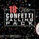 Celebration Confetti - VideoHive Item for Sale