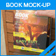 My Book A4 Mock-up - GraphicRiver Item for Sale