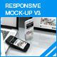 myResponsive Screen Mock-Ups v3 - GraphicRiver Item for Sale