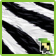 Zebra Pattern Set with Variations - GraphicRiver Item for Sale