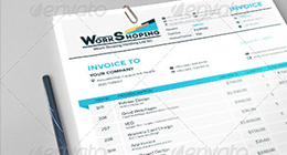 Invoice & Proposal