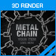 Metal Chain - GraphicRiver Item for Sale