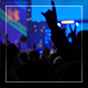 People At Concert - VideoHive Item for Sale