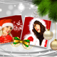 Christmas FB Timeline V9 - GraphicRiver Item for Sale