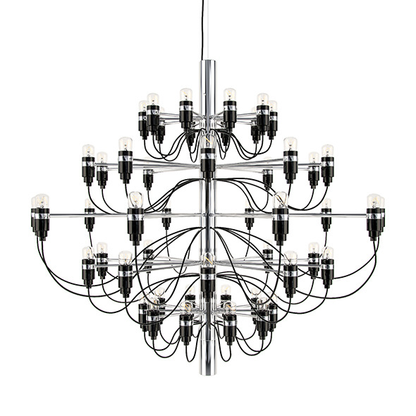Flos 2097 chandelier - 3DOcean Item for Sale