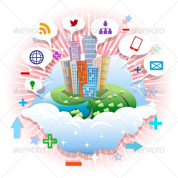 Media City - Media Technology