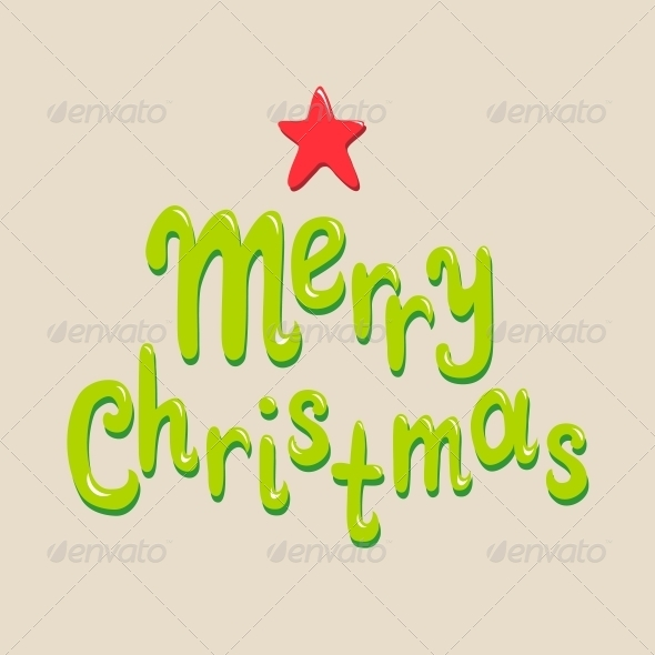 Christmas Card Concept. - Christmas Seasons/Holidays