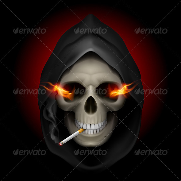 Stop Smoking - Miscellaneous Vectors