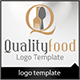 Quality Food - GraphicRiver Item for Sale