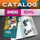 Product Specification Catalog V4 - GraphicRiver Item for Sale