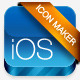 iOS Icon Maker - GraphicRiver Item for Sale