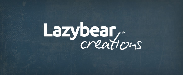 Lazybearcreations