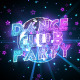 Dance Club Party Promo - VideoHive Item for Sale