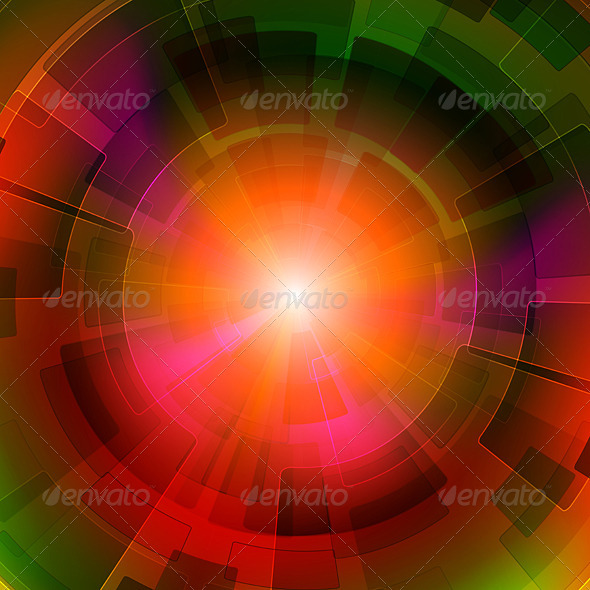 Abstract Background. - Backgrounds Decorative