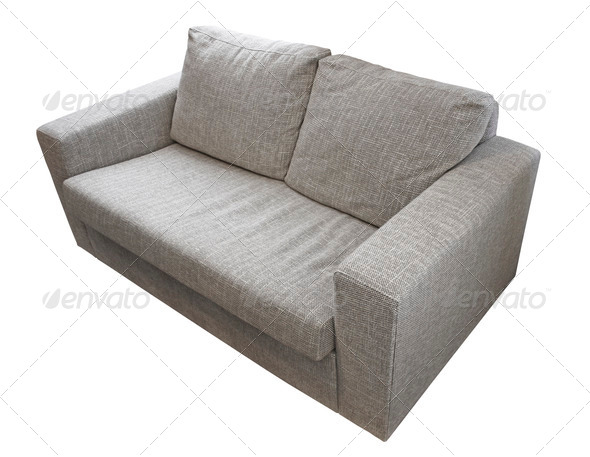 Sofa - Stock Photo - Images