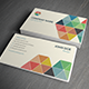 Abstract Business Card - GraphicRiver Item for Sale