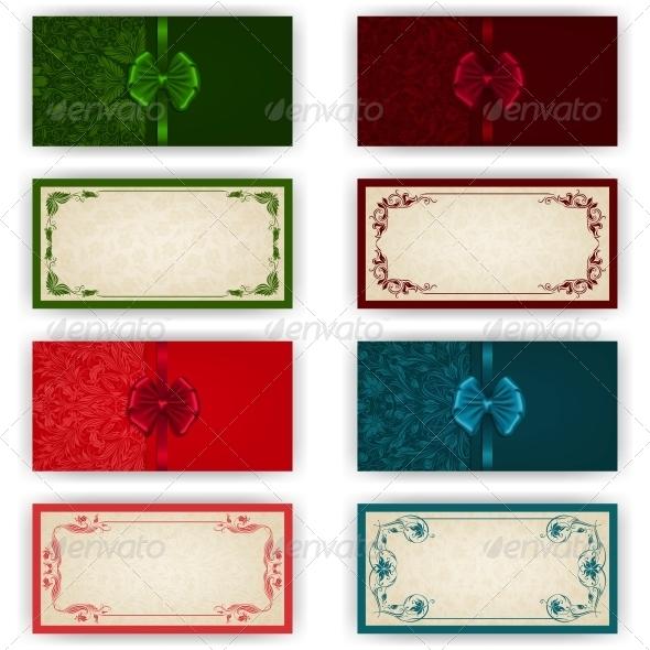 Elegant Template for Luxury Invitation Card - Miscellaneous Seasons/Holidays